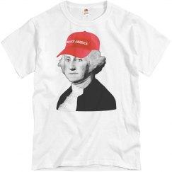Make America Funny USA Washington