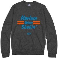 Harlem what's shakin