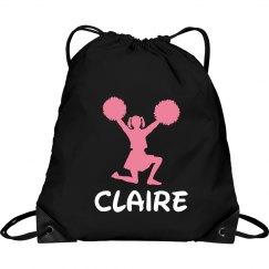 Cheerleader (Claire)