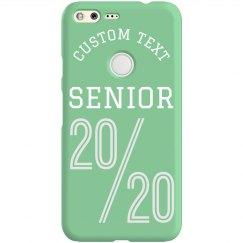 Custom Senior 18 All Over Print