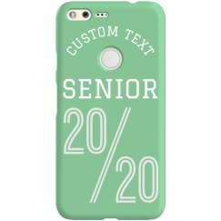 Custom Senior 18 All Over Print