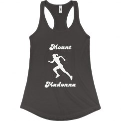 Girls Track Tanktop
