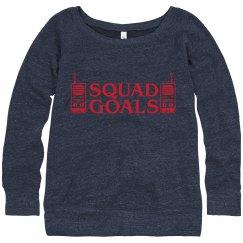 Indiana Squad Goals