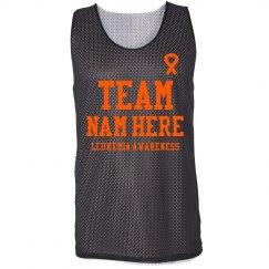 Leukemia Team Michelle