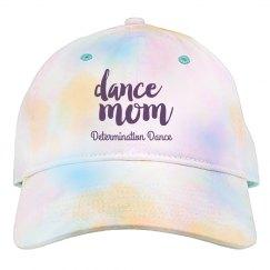 Dance Mom Baseball Cap