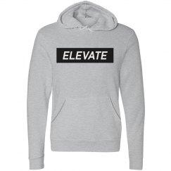 Elevate Ho0dy-Grey