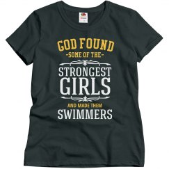 Strong Swimmers