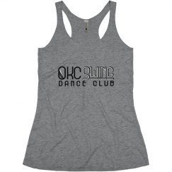 Ladies Logo Tank