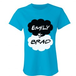 Okay? Okay. Couple Shirt