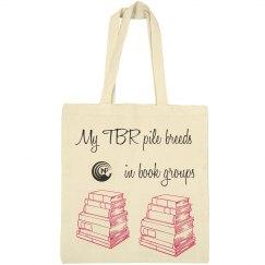 TBR Breeding