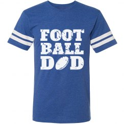 Football Dad Design