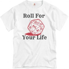 Roll for Your Life