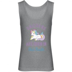 Custom Cute Unicorns Born In