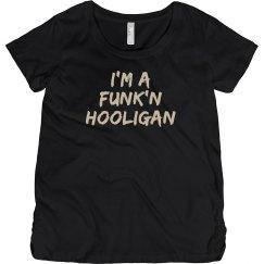 Maternity-Funk'n Hooligan