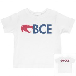 Toddler Fan Shirt
