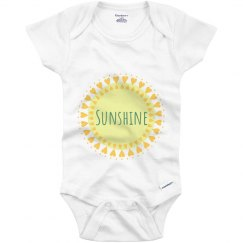 Sunshine short
