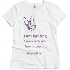 Fighting Lupus Daily