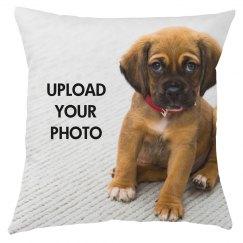 All Over Custom Photo Home Gift