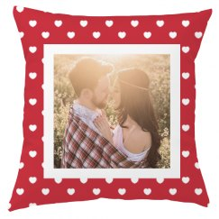 Custom Upload Romantic Couple Gift