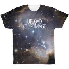 Custom All Over Print Design Shirt