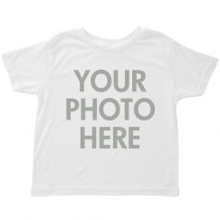 Your Photo Here All Over Print