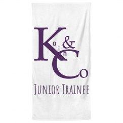 K&C Towel