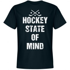 Hockey state of mind