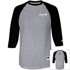 Smooth as 3/4 Tee