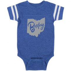 Bexley Infant Onesie