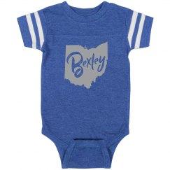 Bexley Infant Onesie