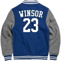 Windsor sports jacket
