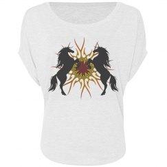 Fighting Unicorns Shirt