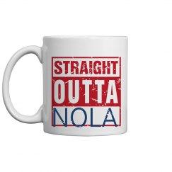 Straight Outta Nola