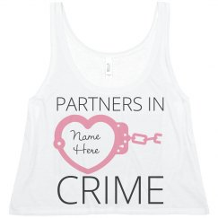 Partners in Crime Crop 1