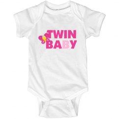 TWIN BABY Girl B