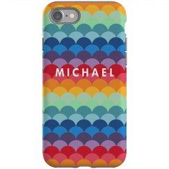 Michael's Phone Case