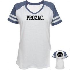 Prozac Sports Shirt.