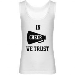 Cheer trust