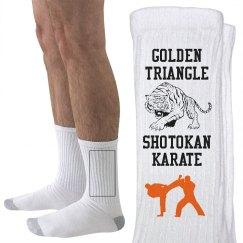 Shotokan Sock