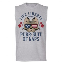 Freedom And Naps