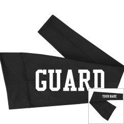 Guard Leggings w/ Name (Champion)