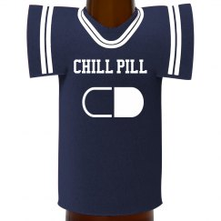 Chill Pill bottle t-shirt