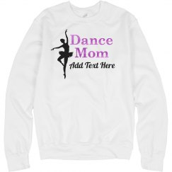 Custom Ballet Dance Mom