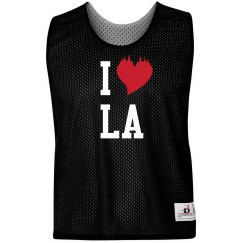 I Love La Pinnie