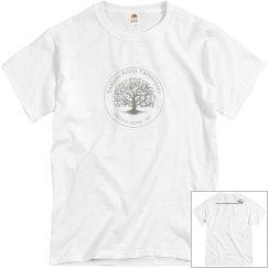 Endless Acres Farmtiques-new logo- Mens shirt