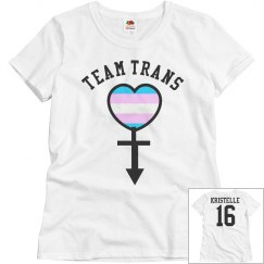 Team Trans(Customize It!)