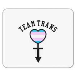 Team Trans Mouse Pad