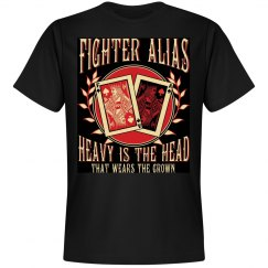 F/A Heavy is the Head Tee