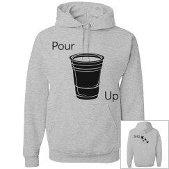 Pour Up SHG Clothing