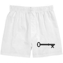 Mens Key Holder Boxers